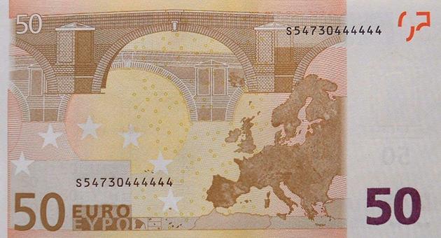 f9a178c9da 1 o 2 biglietti presentano cinque numeri uguali consecutivi su circa 2.000  banconote esaminate, quindi sono da ritenersi non comuni (NC);