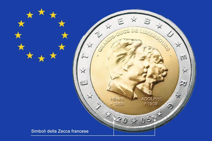 cd2a476428 I 2 € COMMEMORATIVI - I PIÙ RARI. (Aggiornato al 31/12/2018 ...