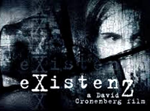 eXistenZ - La teoria del (quasi) TUTTO VIRTUALE.