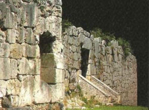 ALATRI - I primi due seminari di studi sulle mura poligonali.