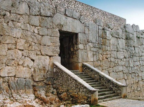 THE TOWN OF ALATRI AND ITS PELASGIC ORIGINS