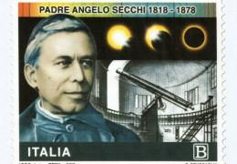 PADRE ANGELO SECCHI - Bicentenario della nascita (PARTE II)