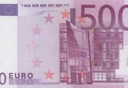 BANCONOTE IN EURO - Come riconoscerle.