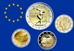 TUTTO sui 2 EURO COMMEMORATIVI.