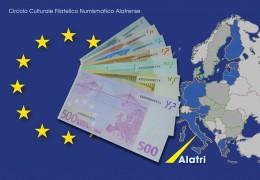 TERZA MOSTRA NUMISMATICA INTERNAZIONALE SULL'EURO – Rarità, curiosità e numeri della manifestazione.