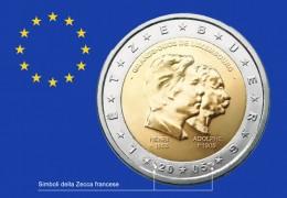 I 2 EURO COMMEMORATIVI PIÙ RARI.    (Aggiornato al 31/12/2017)
