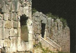 Le mura ciclopiche di ALATRI