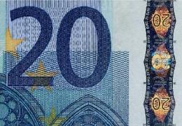 """BANCONOTE IN EURO : errori, varietà e """"stranezze""""."""