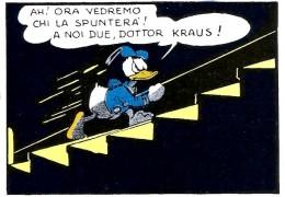 PAPERINO - Le prime storie, che lo vedono protagonista assoluto, non sono americane ma inglesi e ITALIANE.