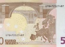 """Altra banconota """"radar"""" con 5 numeri diversi..."""