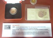 Il 2 euro commemorativo più costoso e ambìto dai collezionisti.
