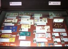 Seconda parte dell'emissioni del Portogallo e le prime monete di Malta.
