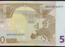 ... della Banca d'Italia serie S03140762371.