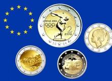 1° articolo - I 2 Euro Commemorativi, la collezione del momento.