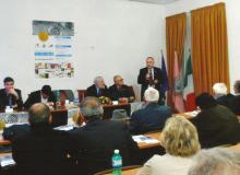 L'intervento di Riccardo ROSSI, perito ed esperto in cartamoneta italiana.