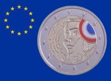 """FRANCIA 2015 - 2 euro commemorativo """"225° anniv. della festa della Federazione""""."""