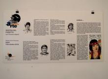 Protagonisti della saga di TEX - TEX © Sergio Bonelli Editore