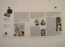"""Protagonisti della saga di TEX: """"...le BELLE..."""" - TEX © Sergio Bonelli Editore"""