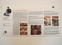 La grande storia editoriale di Tex - TEX © Sergio Bonelli Editore