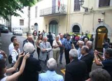 Incontro con Mons. Lorenzo Loppa, vescovo di Anagni-Alatri ...