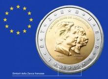 2° articolo - I 2 Euro Commemorativi più rari.
