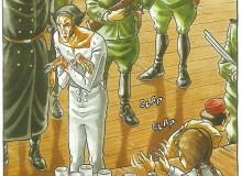 Pietrolino viene malmenato e arrestato. La piccola cameriera lo applaude e...